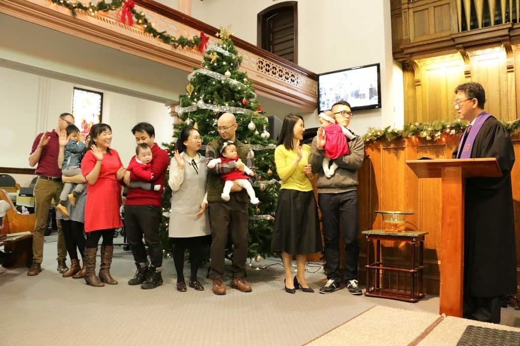 2019-12-22 성탄주일 예배 및 유아세례 (11)