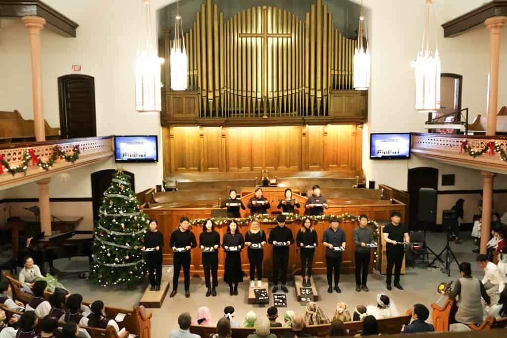 2019-12-22 성탄주일 예배 및 유아세례 (70)