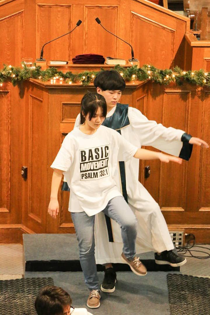 2019-12-22 성탄주일 예배 및 유아세례 (85)